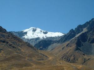 Baroud Pérou 4