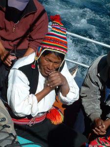 Baroud Pérou 6