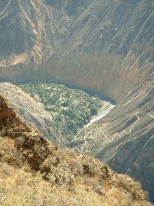 Baroud Pérou 18