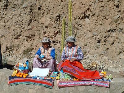 Baroud Pérou 21