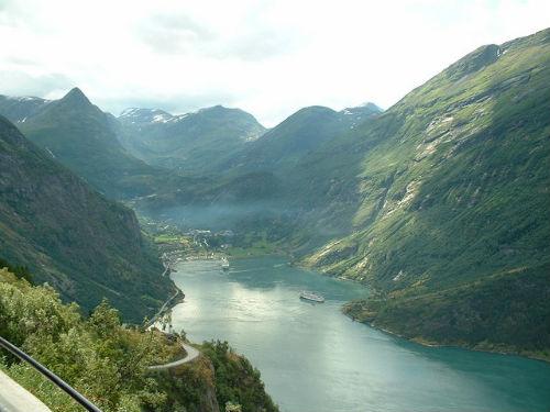 Scandinavie 2003 12