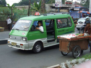 Indonésie 2008 44