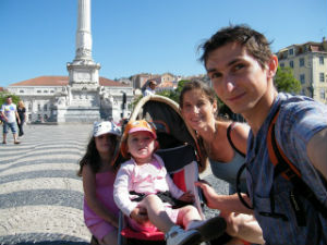 Lisbonne 1