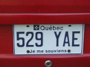 Québec 2007 3