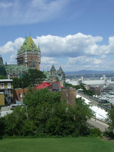Québec 2007 8